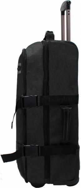 Сумка-чемодан на колесах Chicago 35х57х21