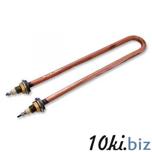 ТЭН  78.02.000-10  (2кВт, 220В ) для стерилизатора ГК-100-3  купить в Саранске - Комплектующие для водонагревателей с ценами и фото