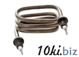 ТЭН 85.06.000 (1.5кВт, 220В) нерж сталь для дистиллятора ДЭ-4 купить в Саранске - Комплектующие для водонагревателей с ценами и фото
