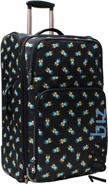 """Чемодан большой 27"""" Леон  43х68х24  Дорожные сумки и чемоданы в Украине"""