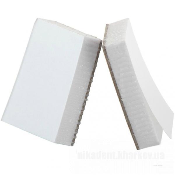 Фото Для стоматологических клиник, Материалы, Оттискные материалы Блокнот для замешивания средний 50x75 (Latus)