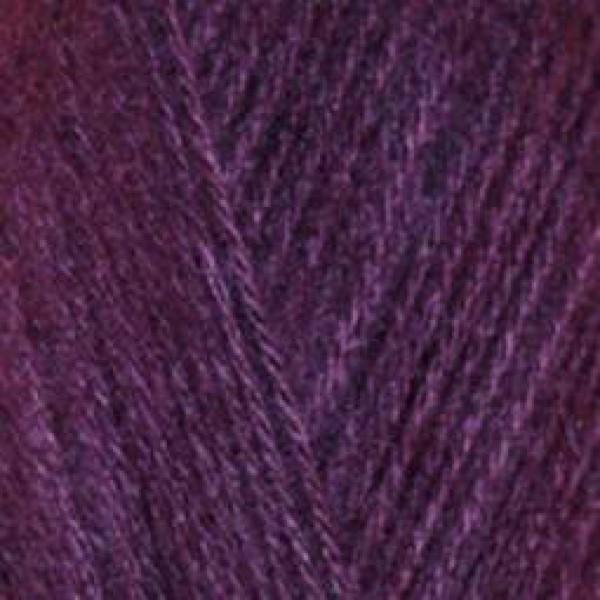 ALIZE Angora Gold 111 Фиолетовый
