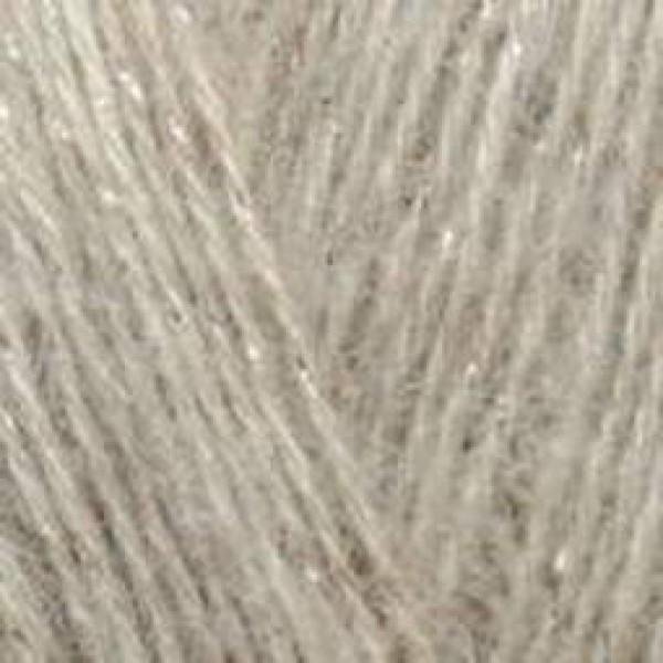 ALIZE Angora Gold Simli 152 Бежевый меланж