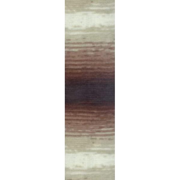 ALIZE Angora Real 40 Batik 3949