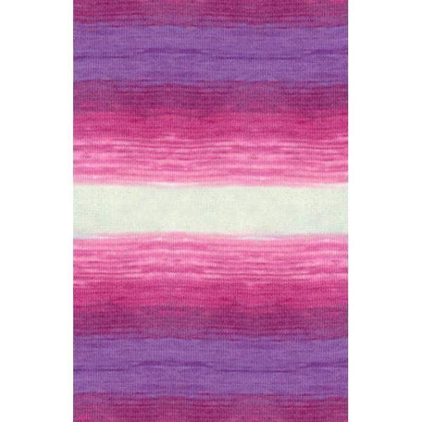 ALIZE Angora Real 40 Batik 3950