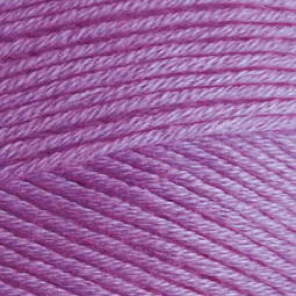ALIZE Bella 45 Тёмно-фиолетовый