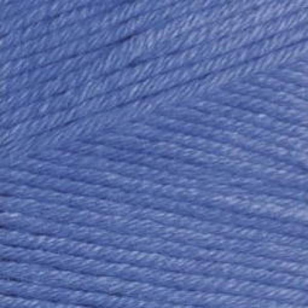ALIZE Bella 333 Ярко-синий