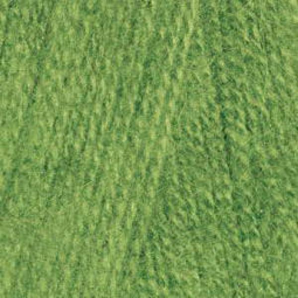 ALIZE Angora Real 40 210 Зелёный