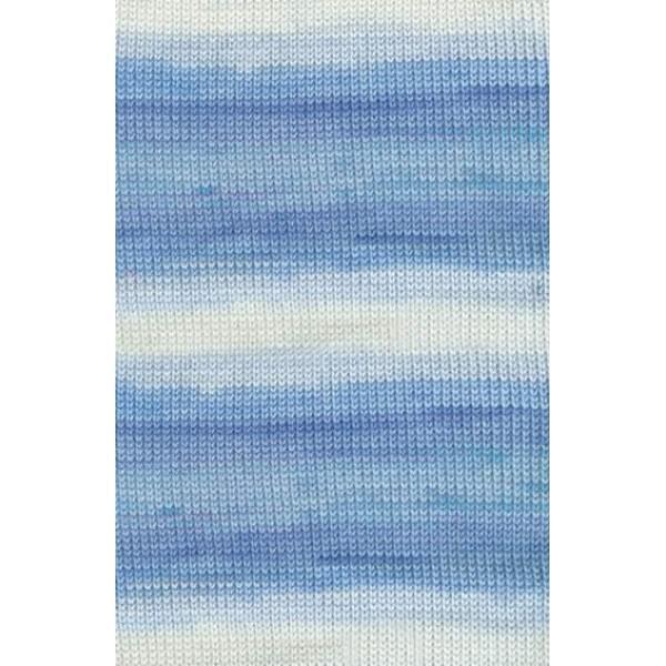 ALIZE Baby Wool Batik 3564