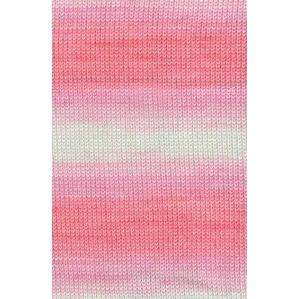 ALIZE Baby Wool Batik 3565