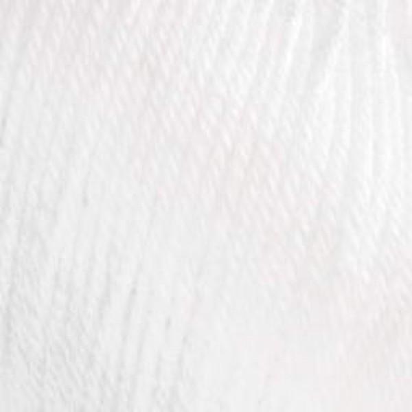 ALIZE Baby Wool 55 Белый