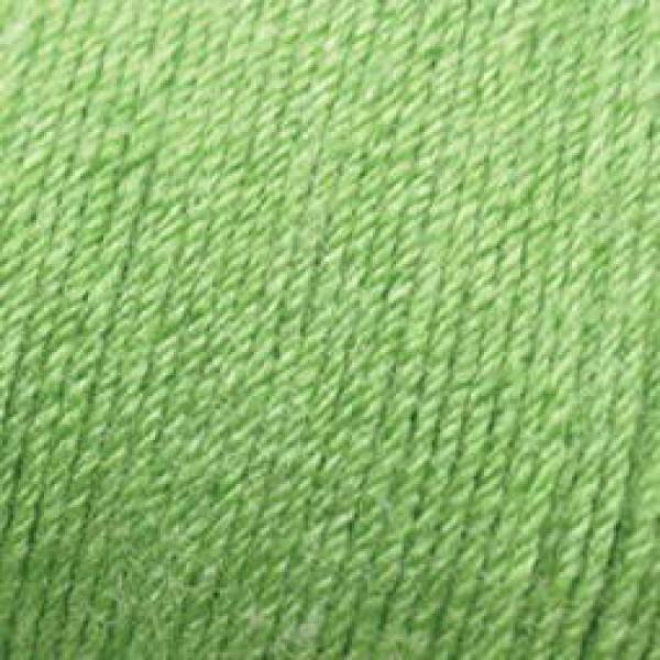 ALIZE Baby Wool 255 Ярко-оливковый
