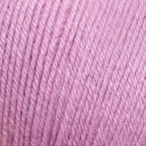ALIZE Baby Wool 672 Нежно-розовый