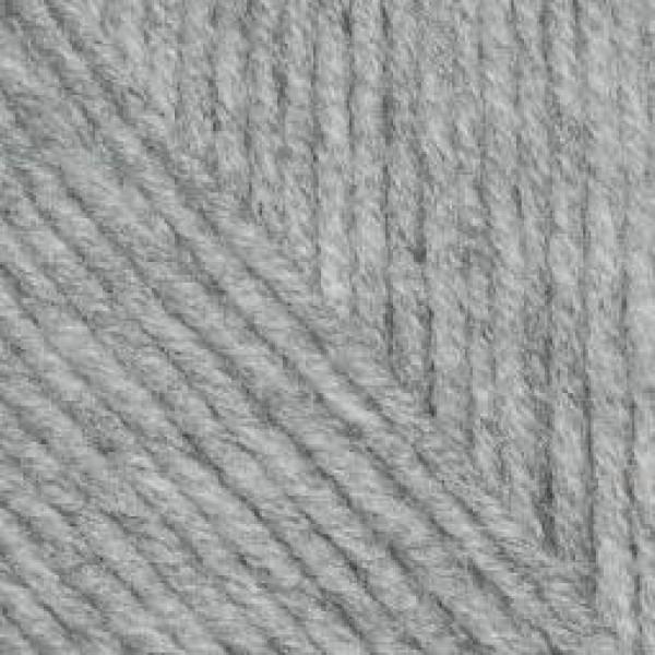 ALIZE Cashmira 21 Серый меланж