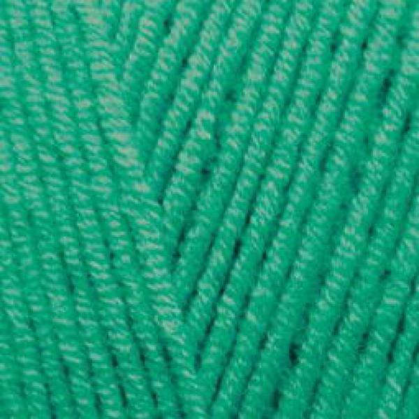 ALIZE Cotton Gold 610 Изумруд