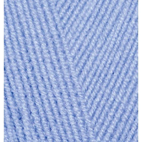 ALIZE Lanagold 800 40 Голубой