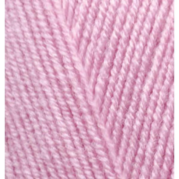 ALIZE Lanagold 800 98 Розовый