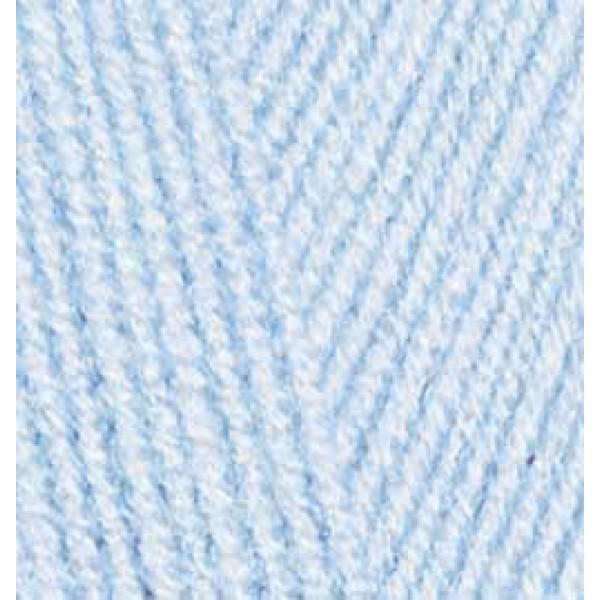 ALIZE Lanagold 800 480 Светло-голубой