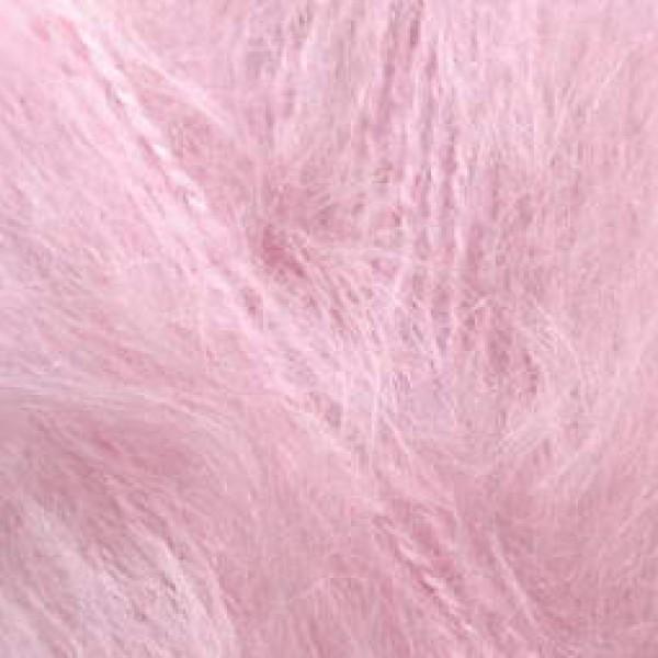 ALIZE Mohair 32 Светло-розовый