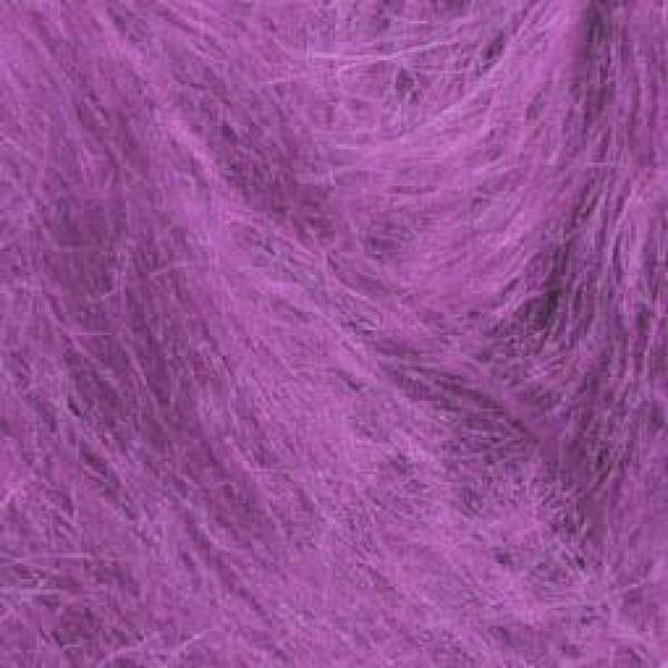 ALIZE Mohair 45 Фиолетовый
