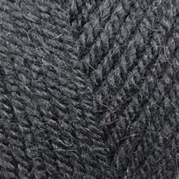ALIZE Alpaca Royal 60 Чёрный