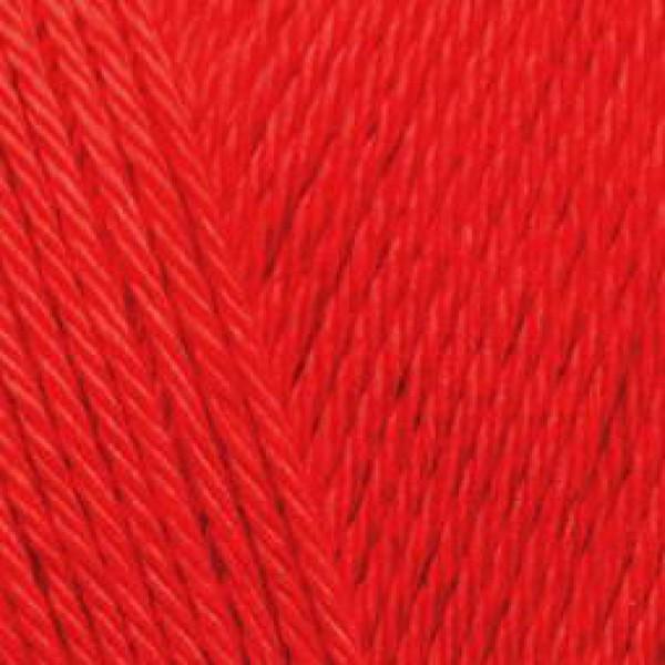ALIZE Bahar 56 Красный