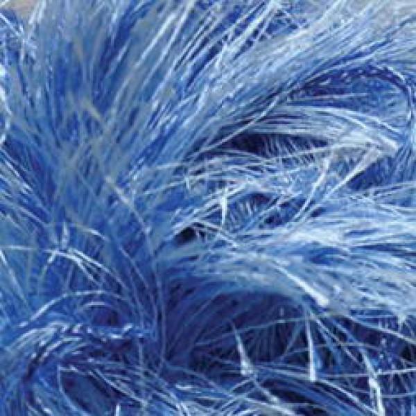 ALIZE Decofur 1370 Голубой меланж
