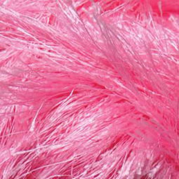 ALIZE Decofur 98 Розовый