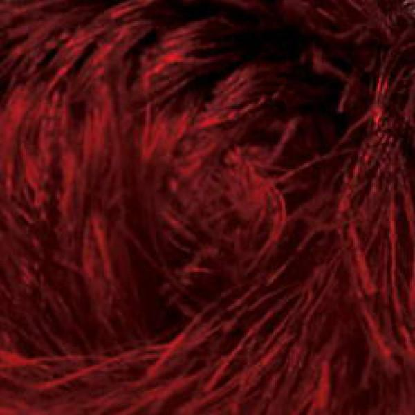 ALIZE Decofur 57 Бордовый