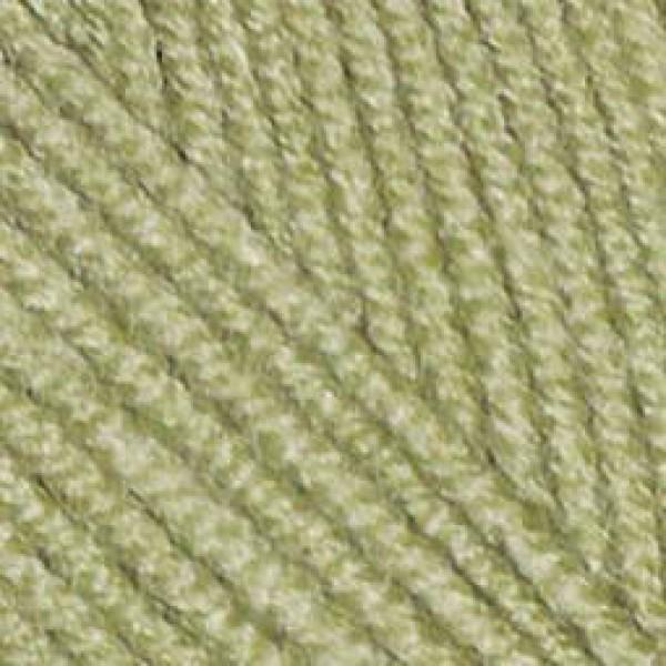 ALIZE Superlana Klasik 138 Зелёный миндаль