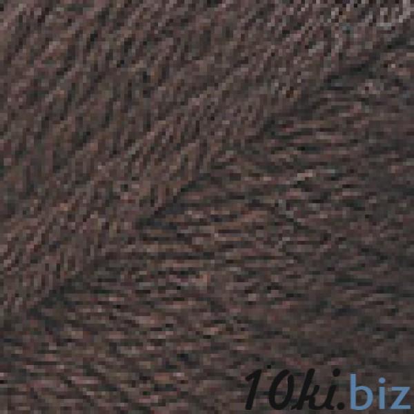 NAKO Sport Wool 4987 Горький шоколад купить в Харькове - 75 Акрил, 25 Шерсть