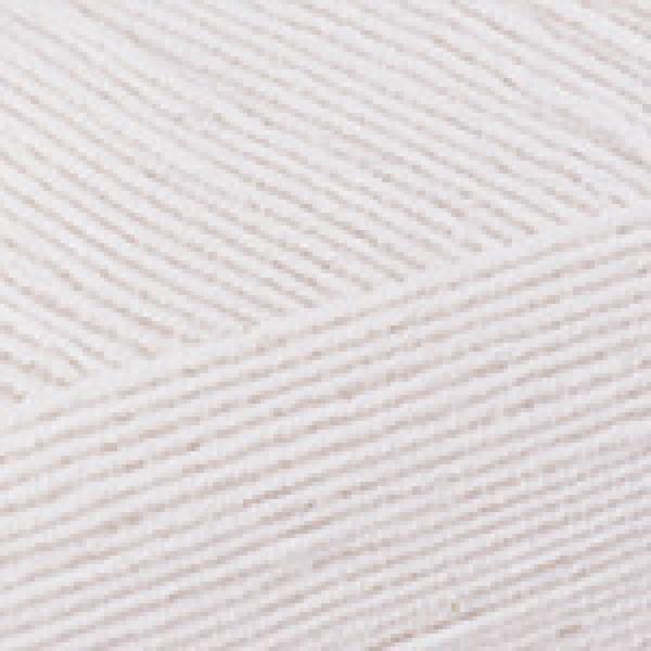 YARNART Cotton Soft 01