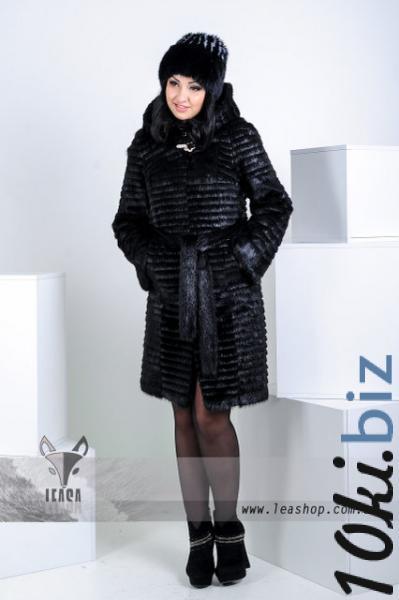 Женская шапка из натурального кролика купить в Харькове - Шапки