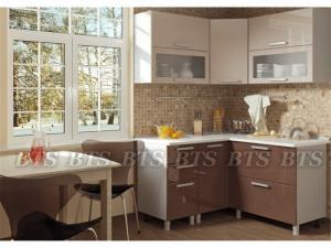 Кухня Арабика модульная (БТС мебель)