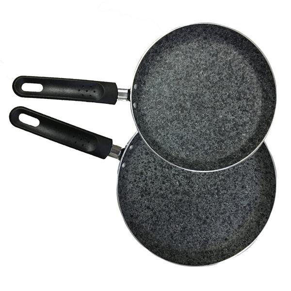 Сковорода Маэстро MR 1221-22 Granit блинная
