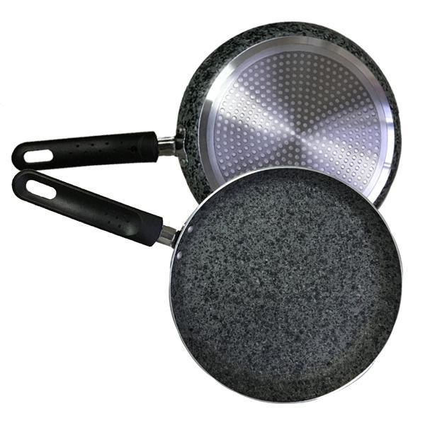 Сковорода Маэстро MR 1221-24 Granit блинная