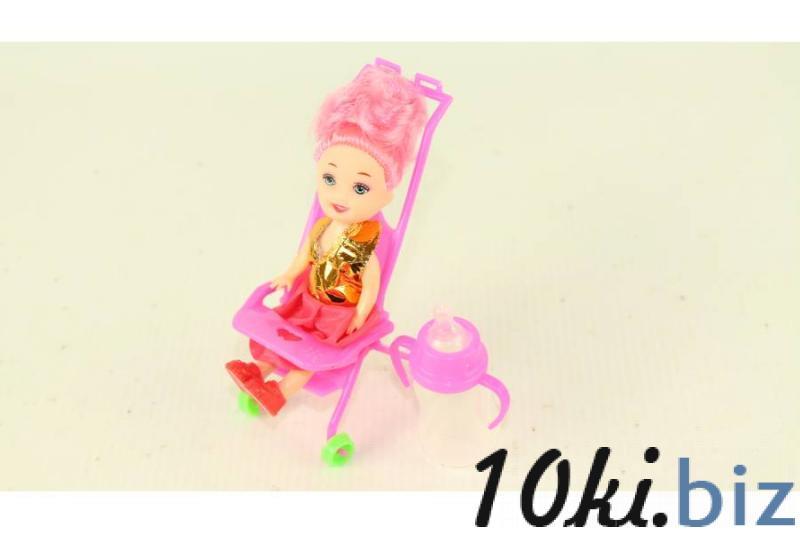 Куколка в пакете купить в Сумах - Куклы и пупсы