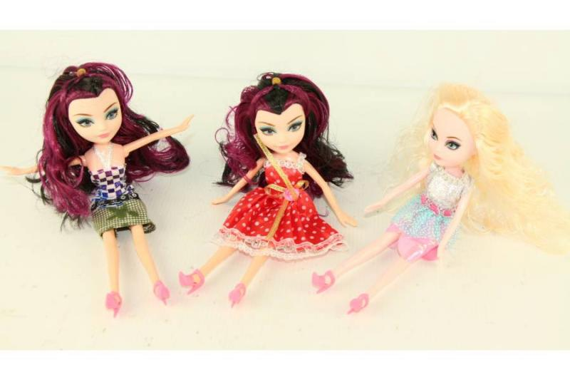 "Кукла ""Ever After High"" в пакете"
