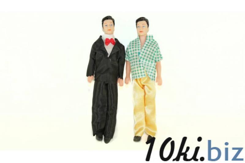 Кукла - парень в пакете купить в Сумах - Куклы и пупсы