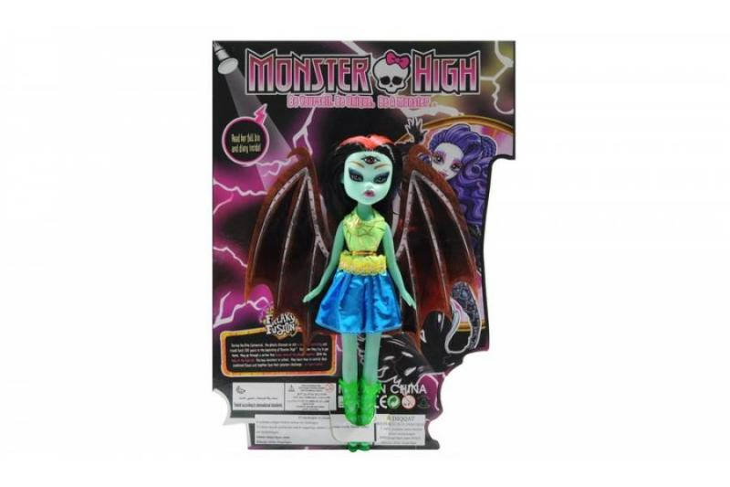 "Кукла ""MONSTER HIGH"" в пакете"