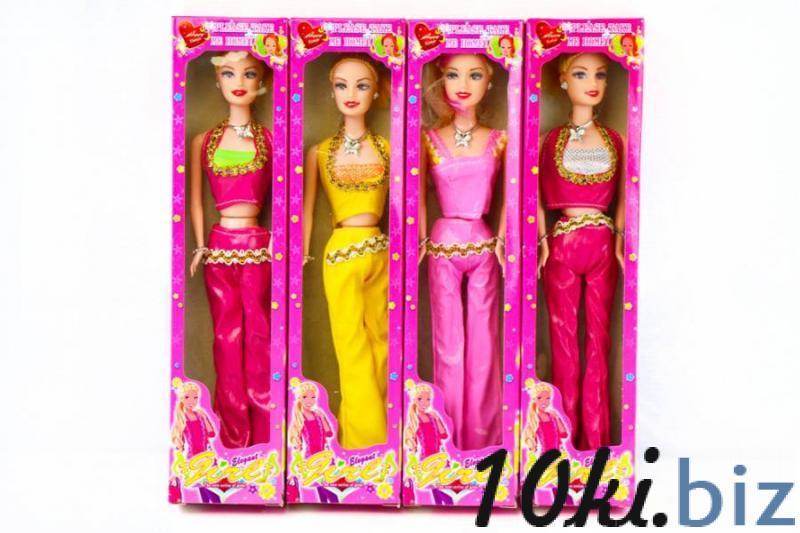 Кукла в коробке купить в Сумах - Куклы и пупсы