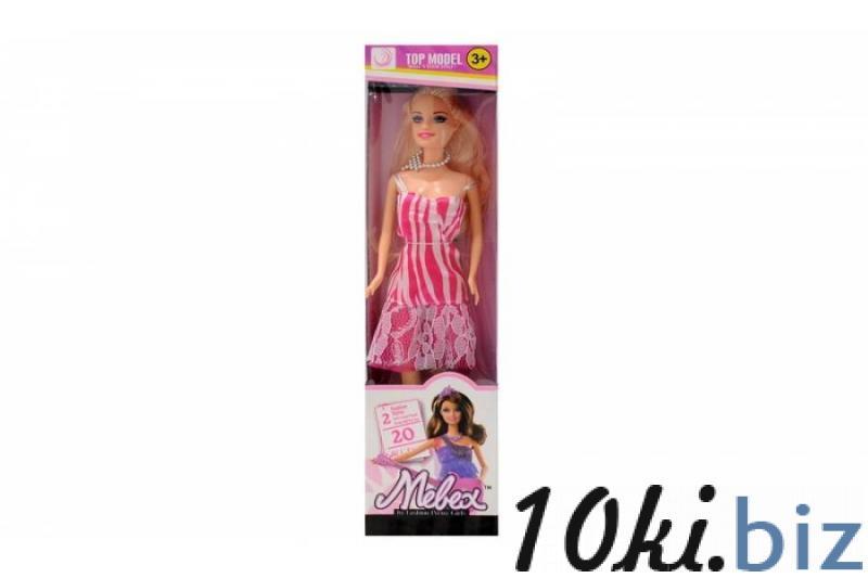 """Кукла """"Барби"""" в коробке купить в Сумах - Куклы и пупсы"""