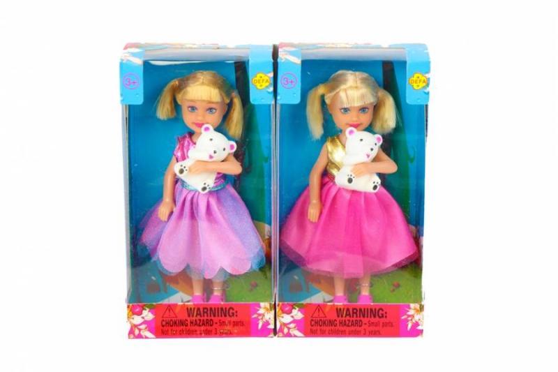"Кукла ""DEFA LUCY"" в коробке"