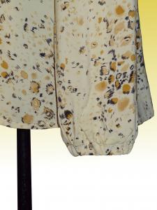 Фото Женская одежда Блузка асимметрия