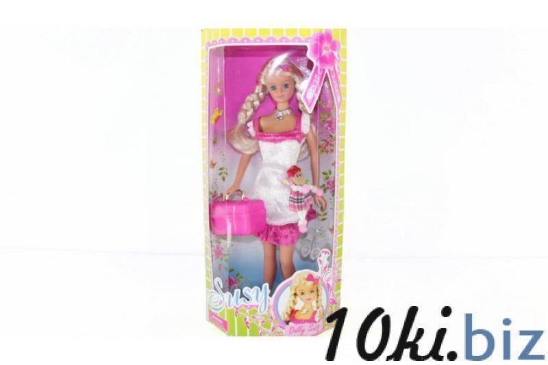 """Кукла """"Сьюзи"""" в коробке купить в Сумах - Куклы и пупсы"""