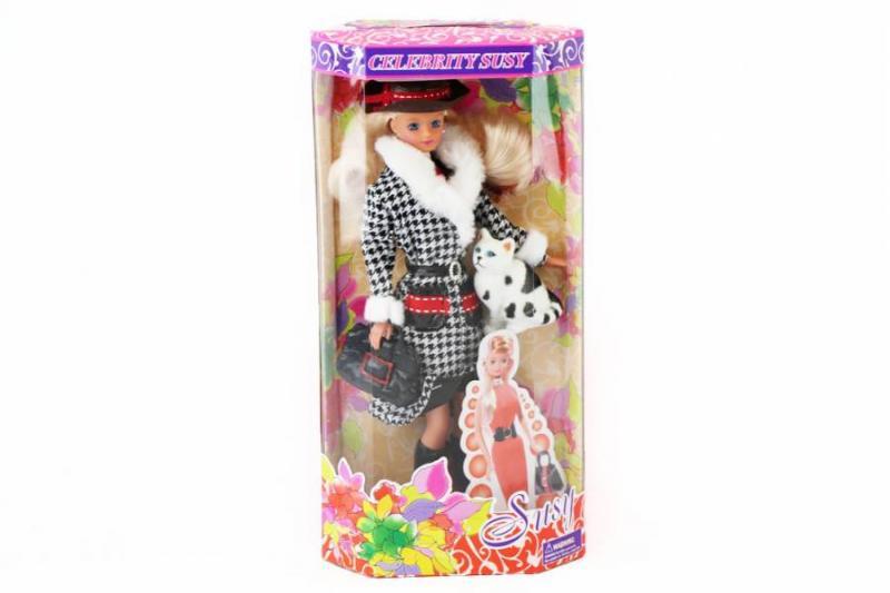 "Кукла ""Сьюзи"" в коробке"