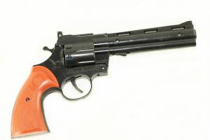 Фото Игрушки для мальчиков, Детское оружие Пистолет пистоны в пакете
