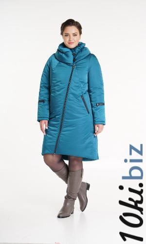 Полупальто женское осенне, зимнее - Зимнее пальто женское в Санкт-Петербурге