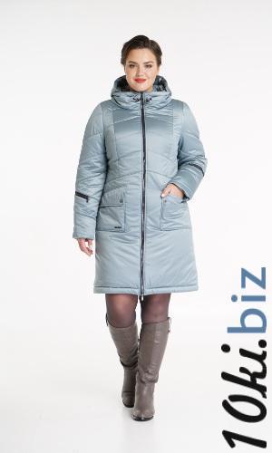 Куртка утепленная женская Куртки женские купить на рынке Апраксин Двор