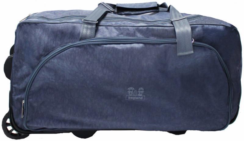 Колесная сумка Милан 70х32х30